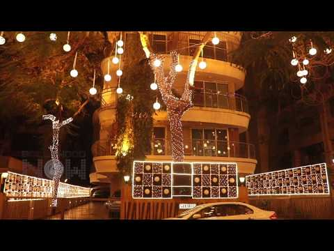 Ranveer Singh's House DECORATED To Welcome New B