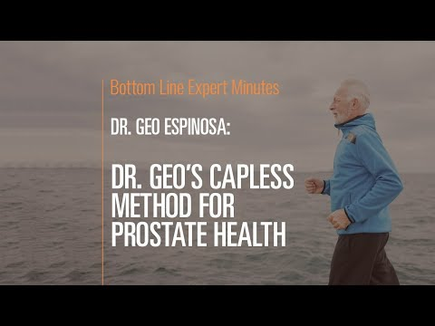 Espe bei Prostatakrebs
