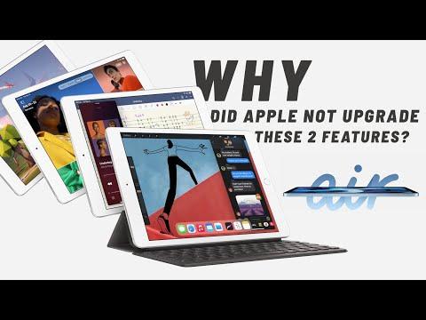 External Review Video RzJHKuvubfM for Apple iPad Tablet (8th-gen, 2020)