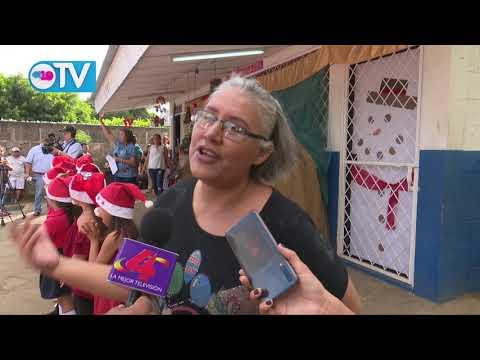 Noticias de Nicaragua   Miércoles 27 de Noviembre del 2019