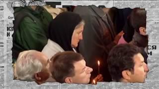 Чеченские хроники и украинская реальность – Антизомби, 02.03.2018