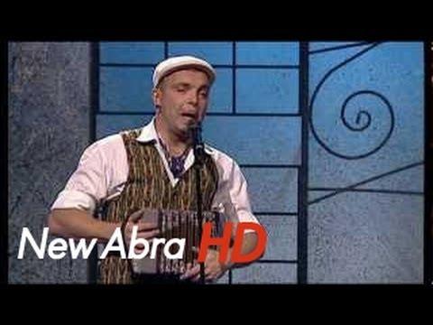 Kabaret Ani Mru-Mru - Praga squad