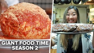 Giant Food Time Marathon: Season 2