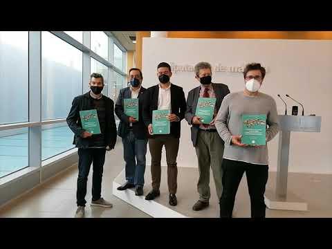 La Diputación reúne en una publicación experiencias para frenar el cambio climático mediante el uso de recursos naturales