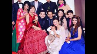 Drashti Dhami With Her Family [Unseen Family Pictures]