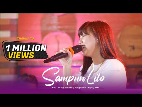 happy asmara sampun lilo official live music video aku tresno karo kowe
