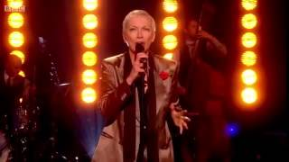 Annie Lennox  -  God Bless The Child  Live at Grahm North Show ' From Nostalgia 2014