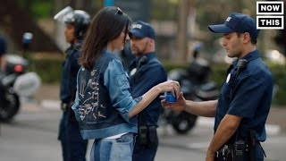 Pepsi Really F*cked Up With This Commercial | NowThis