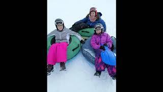 Que de beaux souvenirs ce voyage au ski ....