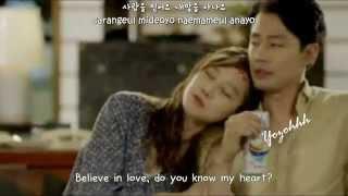 MC The Max - U FMV (It's Okay That's Love OST)[ENGSUB + Romanization + Hangul]