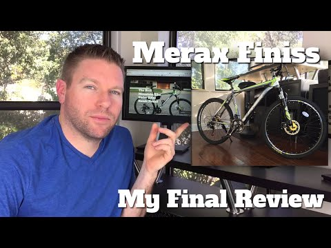 Merax Finiss Review – Final Thoughts On This Mountain Bike