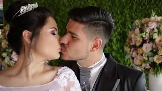 Casamento Bianca & Emerson, Em Holambra (Kell Smith   Maktub)