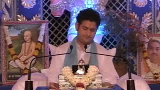 Srimad bhagwat katha | Sri Pundrik Goswami Ji maharaj | Ludhiana (Punjab) Day- 1
