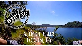 Salmon Falls-Folsom Lake, CA