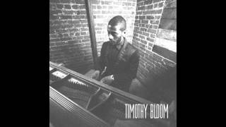 Timothy Bloom-Lay Down