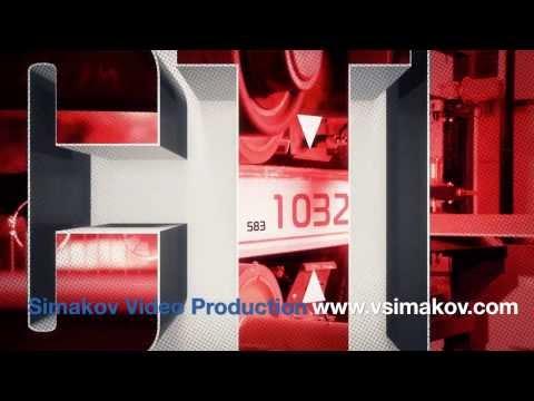 Factory Presentation Video