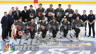NHL All-Star Game 2020: Atlantic vs. Pacific 3-on-3 Final | EXTENDED HIGHLIGHTS | NBC Sports