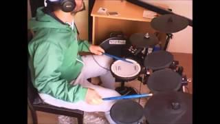 SILA - YORULDUM  (drum cover)  L.YILDIRIM