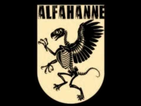 Alfahanne Feat Niklas Kvarforth - Bättre dar
