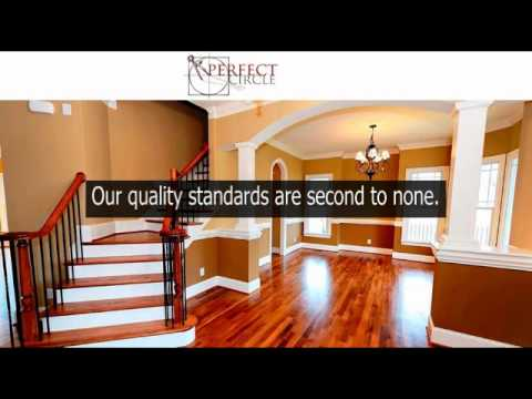 Top Renovations Companies in Calgary - Perfectcircle.ca