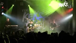 Video KEKS - Závodní dráha (Stroj času)