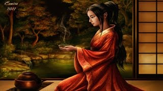 Beautiful Japanese Music - Tea Ceremony