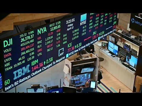 Δεν θα διαγραφούν τελικά από το NYSE οι τρεις κινεζικοί τηλεπικοινωνιακοί κολοσσοί…
