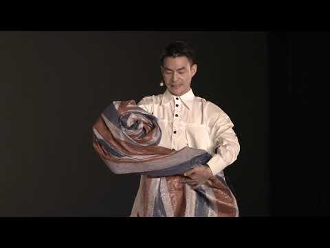 身份认同,乡愁,和舞蹈 My identity, my homesickness and my choreographic works | Ergao Qiwo He | TEDxXiguan