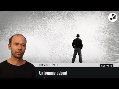 Vidéo de Franck Lopvet