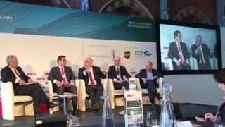 Philippe Joubert, Earth on Board - Economist Sustainability Summit 2017