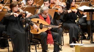اغاني طرب MP3 Marcel Khalife. Concerto Al Andalus. Sala Radio. Bucharest مرسيل خليفة. بوخارست تحميل MP3