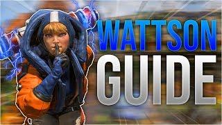 Apex Legends Wattson Guide (Tips & Tricks)