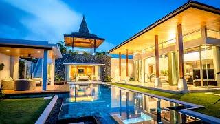 Video of Botanica Luxury Villas (Phase 3)