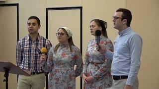 23 Noiembrie 2019 – Conferința anuală a Uniunii Bisericilor Penticostale Române din Germania – Cele mai frumoase momente din viaţă