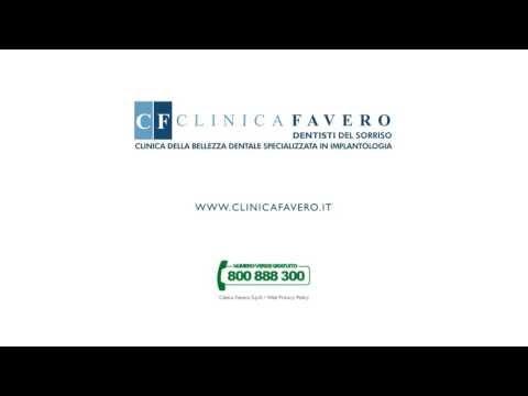 Video Clinica Favero - Dentisti del sorriso
