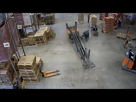 Bad Day at Work Compilation 2019 Part 3 - Best Funny Work Fails Compilation 2019