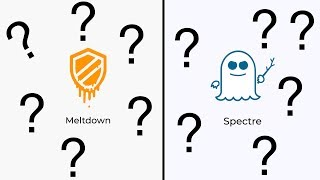 What are Spectre & Meltdown? How Do They Affect You?