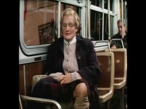 Mrs. Doubtfire - Apa csak egy van online