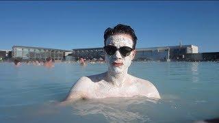 VLOG: Iceland or Mars?