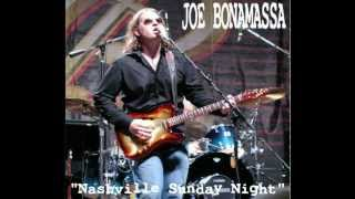 Joe Bonamassa Pain And Sorrow (Live FM Broadcast)