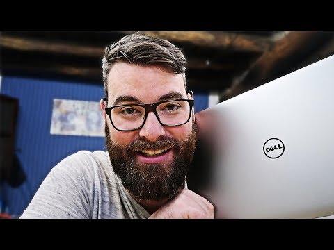 Dell XPS 15 9560 - 4K Editing