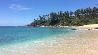 Шри-Ланка своим ходом апрель 2015: Хиккадува, Мирисса, Велигама, Тангале, Бентота