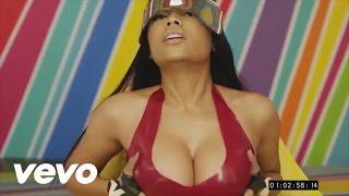 Nicki Minaj - Swalla (Official Outtakes)