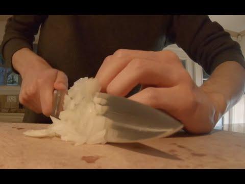 Cooking Penne Marinara with Aidan Gallagher