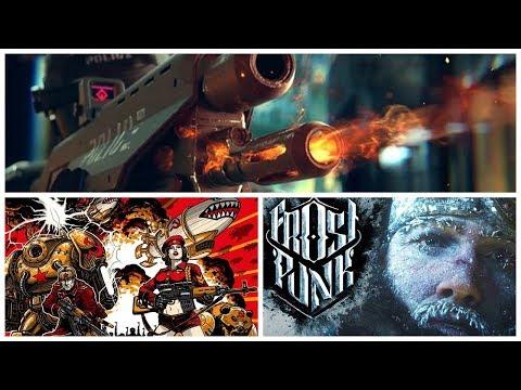 Cyberpunk 2077 будет как Deus Ex | Игровые новости