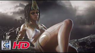 "CGI Cinematic Trailer : ""Smite: Battleground of the Gods"" - by RealtimeUK | TheCGBros"
