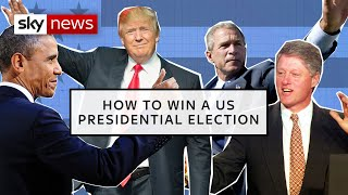 Who do you think will win the US presidential election?