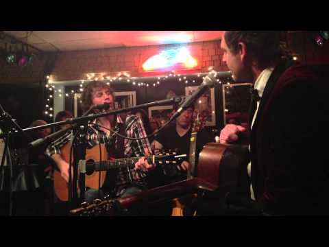 "Jesse Terry - Live at The Bluebird Cafe ""Stay Here With Me"""