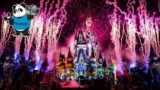 WOW! Disney's Not So Spooky Spectacular at Mickey's Not-So-Scary Halloween Party