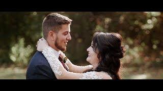 Nick & Brianna's East Texas Wedding Film | Love Story